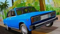 VAZ 2105 Riva for GTA San Andreas