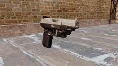 Gun FN Five seveN LAM ACU Camo