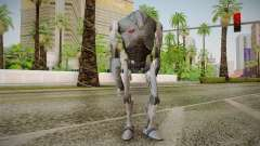 B2-Super Battle Droid skin for GTA San Andreas