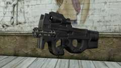 FN P90 MkII