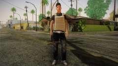 Desmadroso v1 for GTA San Andreas