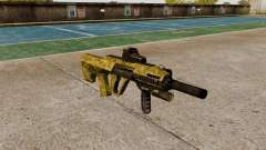 Machine Steyr AUG-A3 Optic Gold