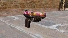 Gun FN Five seveN Dots LAM