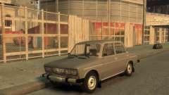VAZ 2106 for GTA 4
