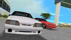 Ford Mustang Cobra 1993 for GTA Vice City