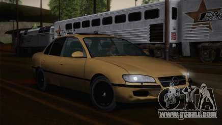 Opel Omega B for GTA San Andreas