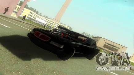 ГАЗ 3110 v8 MOPAR-Hot Rod for GTA San Andreas
