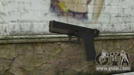 Glock 19 for GTA San Andreas