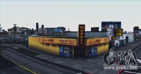ViSA Beta 1 for GTA San Andreas forth screenshot