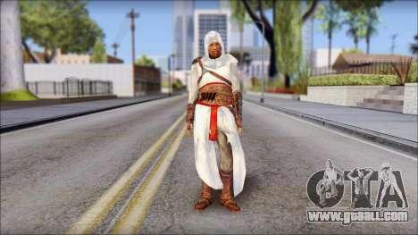 Assassin v2 for GTA San Andreas