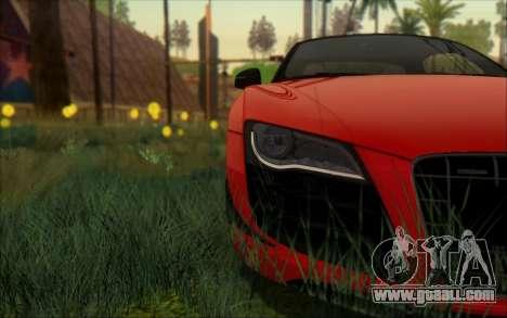 SA Ultimate Graphic Overhaul 1.0 Fix for GTA San Andreas second screenshot