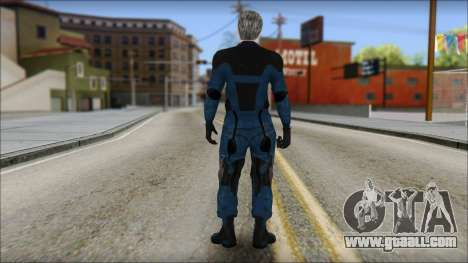 Vittore Morini for GTA San Andreas second screenshot