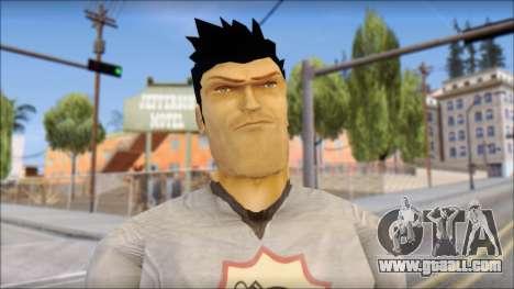 Serious Sam for GTA San Andreas third screenshot