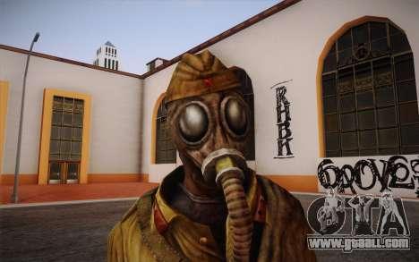 Nikolai from Killing Floor for GTA San Andreas third screenshot
