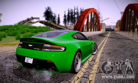 ENBSeries for Low PC for GTA San Andreas third screenshot