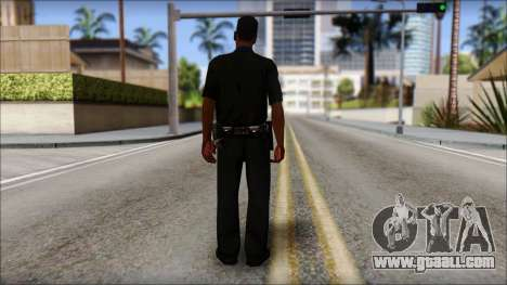 Sweet Policia for GTA San Andreas third screenshot