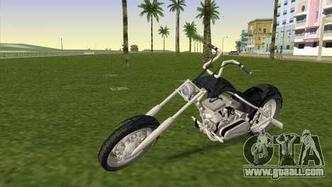 Hell-Fire v2.0 for GTA Vice City