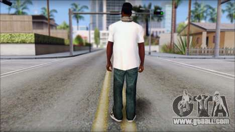 Sweet Normal for GTA San Andreas third screenshot