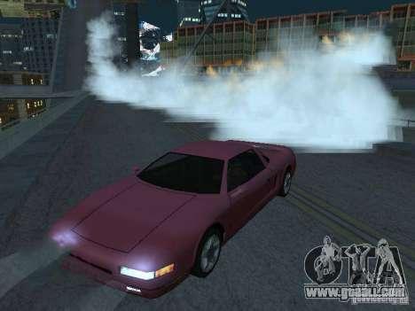 Brake for GTA San Andreas