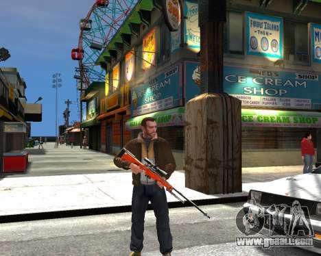 AWP for GTA 4