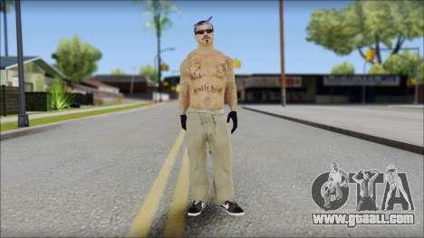 OG Chicano Skin for GTA San Andreas