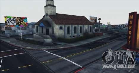 ViSA Beta 1 for GTA San Andreas third screenshot