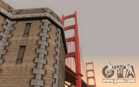 ENBSeries v5.2 Samp Editon for GTA San Andreas forth screenshot