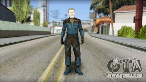 Vittore Morini for GTA San Andreas