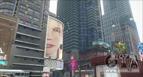 iCEnhancer 3.0 for GTA 4 forth screenshot