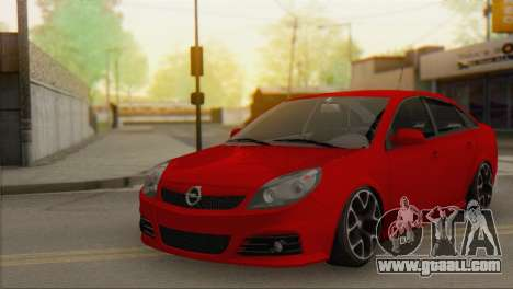 Opel Vectra C for GTA San Andreas