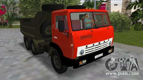 KamAZ 5511 for GTA Vice City