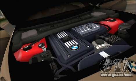 BMW M135i for GTA San Andreas wheels