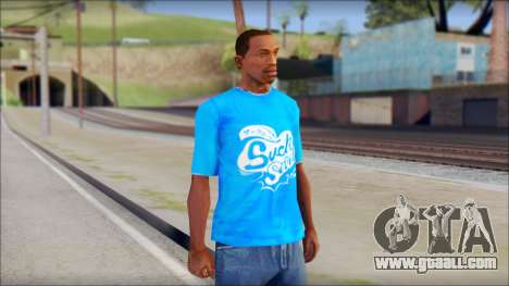 Thai Suckseed T-Shirt for GTA San Andreas