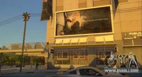 iCEnhancer 3.0 for GTA 4 fifth screenshot