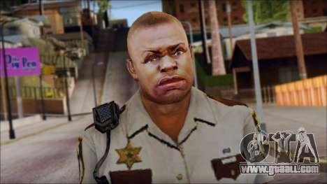 James Wheeler from Silent Hill Homecoming for GTA San Andreas third screenshot