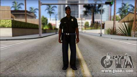 Sweet Policia for GTA San Andreas second screenshot