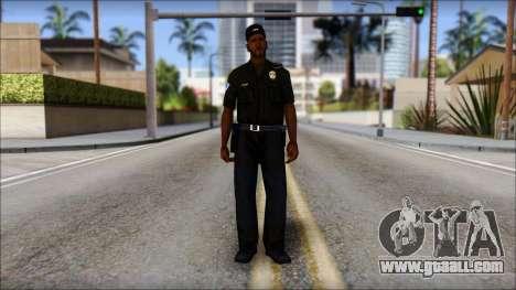 Sweet Policia for GTA San Andreas second screenshot