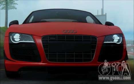 SA Ultimate Graphic Overhaul 1.0 Fix for GTA San Andreas third screenshot