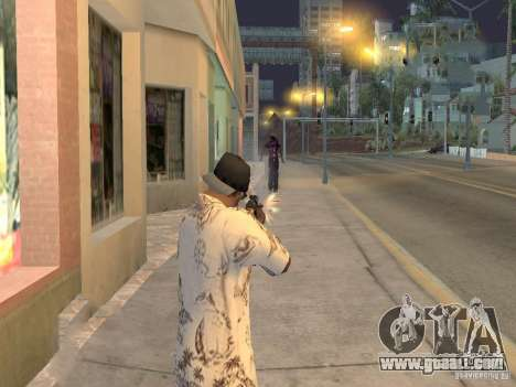 No Spread for GTA San Andreas second screenshot