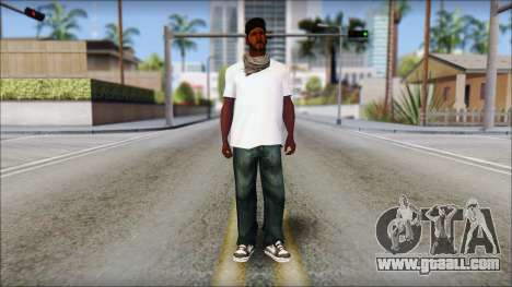 Sweet Normal for GTA San Andreas second screenshot