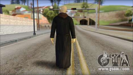Lord Voldemort for GTA San Andreas second screenshot