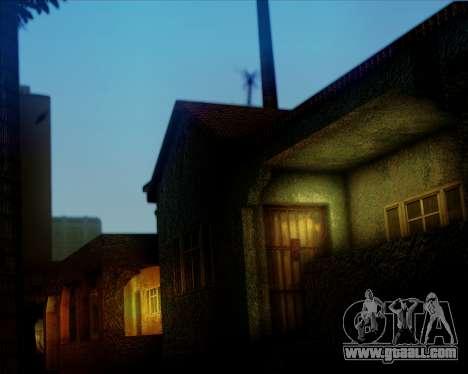 SA Ultimate Graphic Overhaul 1.0 Fix for GTA San Andreas seventh screenshot