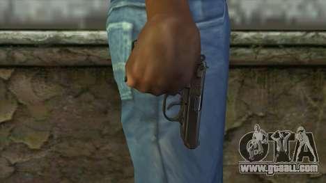 Carpati Md. 95 for GTA San Andreas third screenshot