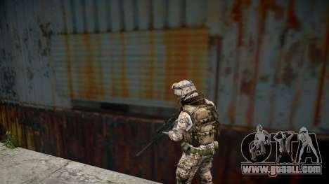 Blackburn for GTA 4 third screenshot
