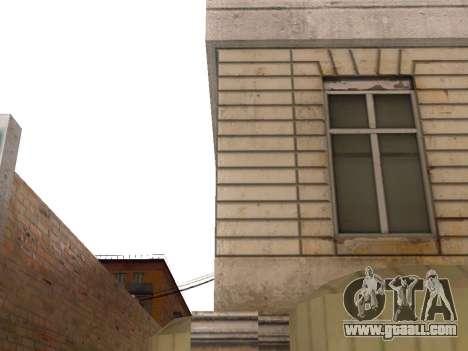 ENB by Makar_SmW86 v5.5 for GTA San Andreas sixth screenshot