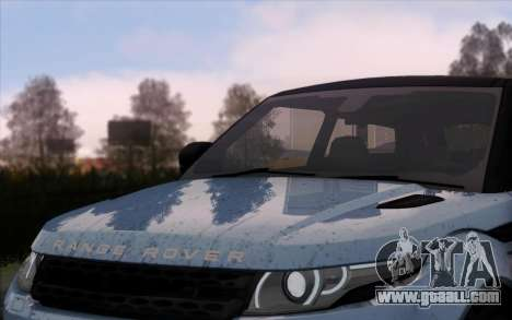 SA Ultimate Graphic Overhaul 1.0 Fix for GTA San Andreas sixth screenshot