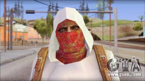 Arabian Skin for GTA San Andreas third screenshot
