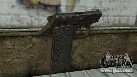 Carpati Md. 95 for GTA San Andreas second screenshot