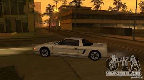 Brake for GTA San Andreas third screenshot