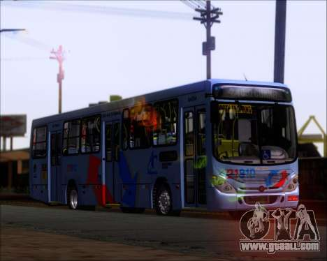 Marcopolo Torino G7 2007 - Volksbus 17-230 EOD for GTA San Andreas left view